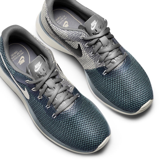 NIKE  Chaussures Femme nike, Gris, 509-2104 - 26