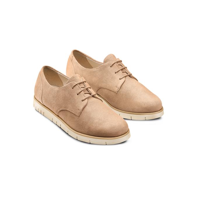 FLEXIBLE Chaussures Femme flexible, Gris, 526-2286 - 16