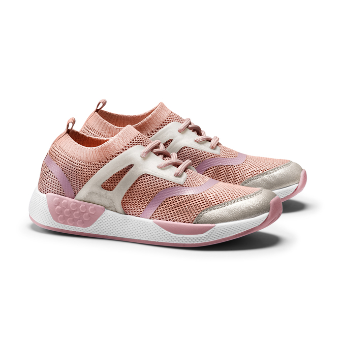 MINI B Chaussures Enfant mini-b, Rose, 329-5282 - 26