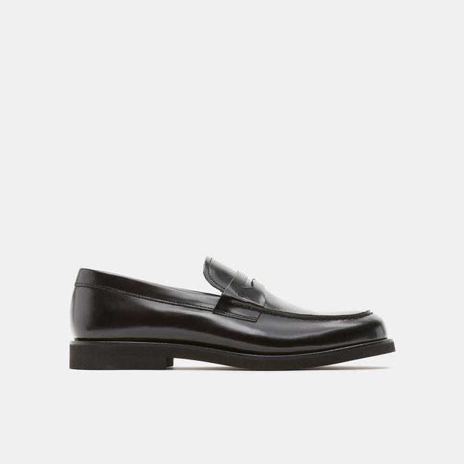 BATA Chaussures Homme bata, Noir, 814-6177 - 13