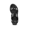 BATA Chaussures Femme bata, Noir, 561-6572 - 17