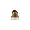 BATA Chaussures Homme bata, Vert, 849-7346 - 15