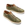 BATA Chaussures Homme bata, Vert, 849-7346 - 26