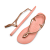 HAVAIANAS Chaussures Femme havaianas, Rose, 572-5321 - 26