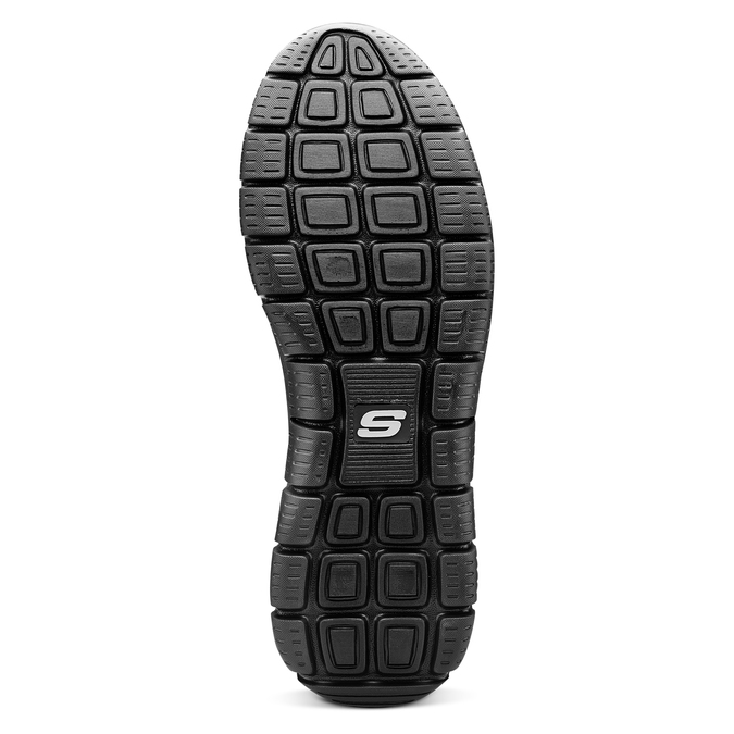 SKECHERS  Chaussures Homme skechers, Noir, 809-6331 - 17