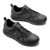 SKECHERS  Chaussures Homme skechers, Noir, 809-6331 - 19