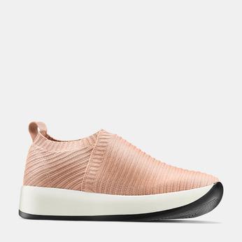 BATA Chaussures Femme bata, Rose, 539-8130 - 13