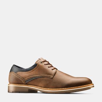 BATA RL Chaussures Homme bata-rl, Brun, 821-3902 - 13