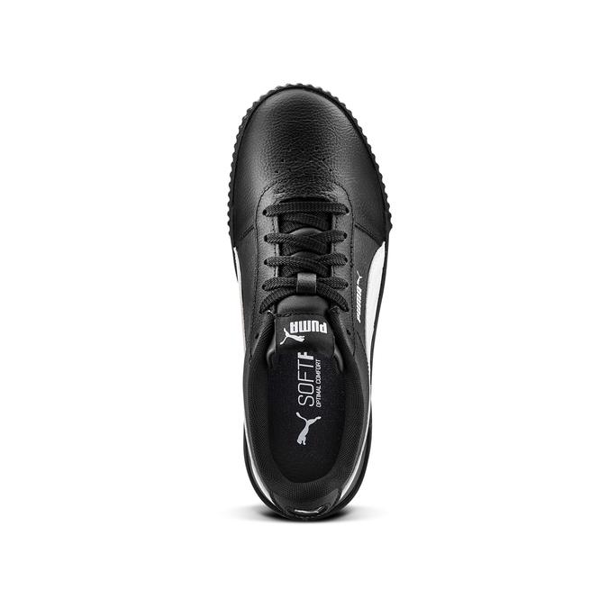Chaussures Femme puma, Noir, 501-6328 - 17