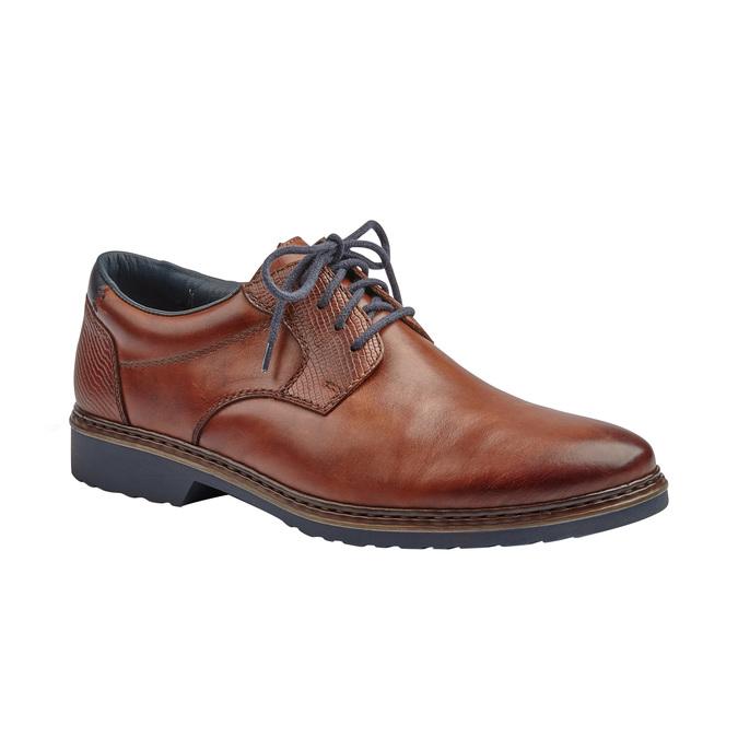 RIEKER Chaussures Homme rieker, Brun, 824-4570 - 13