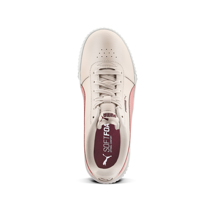 Chaussures Femme puma, Rose, 501-5323 - 17