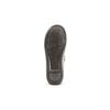 Chaussures Enfant mini-b, Argent, 229-1258 - 19