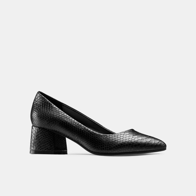 BATA RL Chaussures Femme bata-rl, Noir, 721-6264 - 13