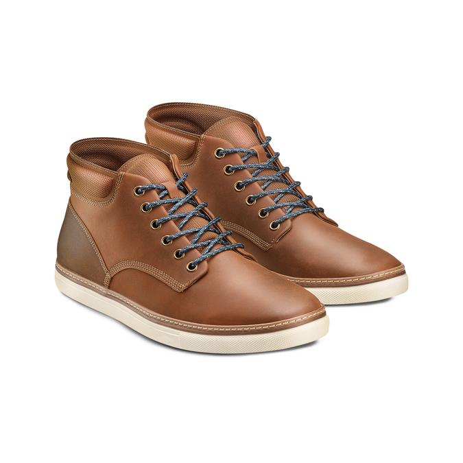 BATA RL Chaussures Homme bata-rl, Brun, 841-4489 - 16