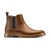 BATA RL Chaussures Homme bata-rl, Brun, 891-4231 - 13