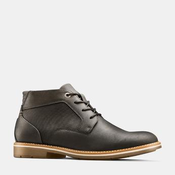 BATA RL Chaussures Homme bata-rl, Noir, 821-6904 - 13