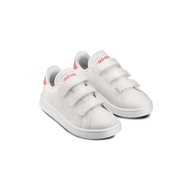 Chaussures Enfant adidas, Blanc, 301-1269 - 16