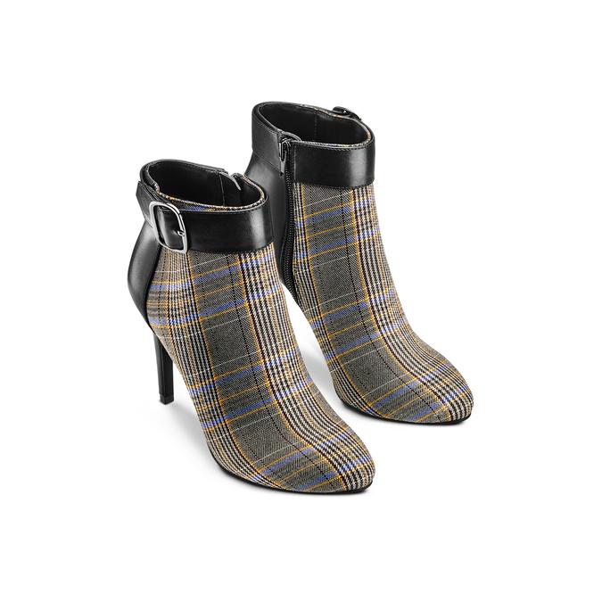 Chaussures Femme bata-rl, multi couleur, 799-0291 - 16
