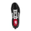 VANS  Chaussures Homme vans, Noir, 803-6140 - 17