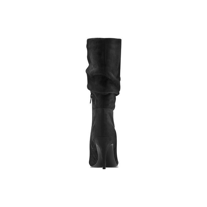BATA RL Chaussures Femme bata-rl, Noir, 799-6362 - 15
