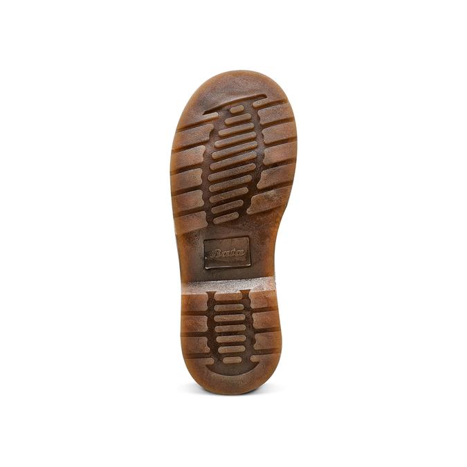 Chaussures Enfant mini-b, Gris, 391-2126 - 19