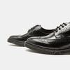 Chaussures Homme bata, Noir, 824-6547 - 15