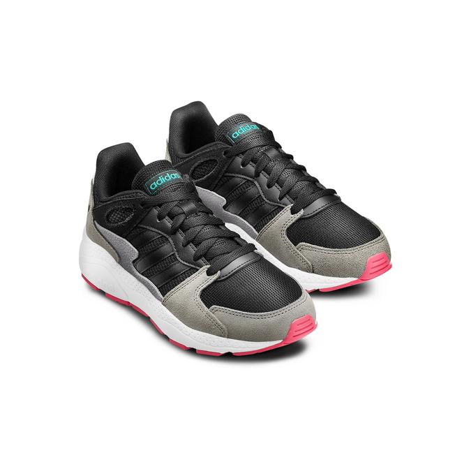 Chaussures Femme adidas, Noir, 501-6267 - 16