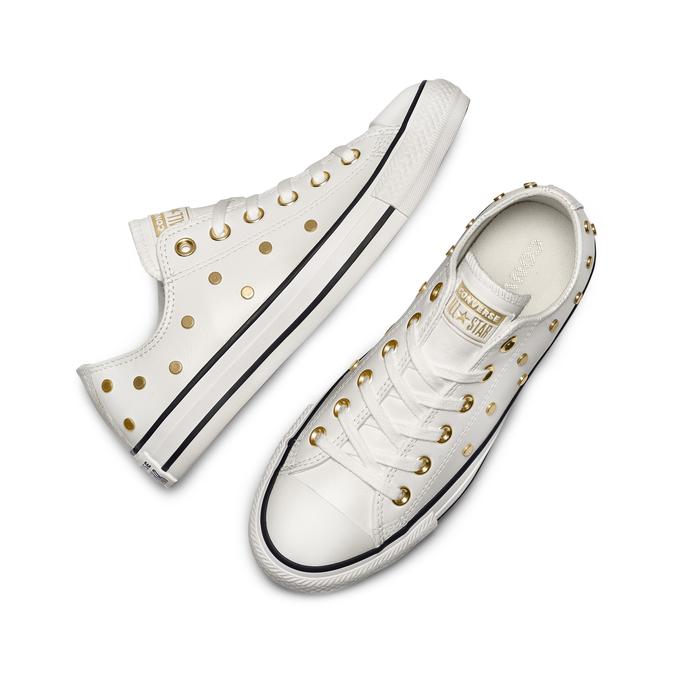 Chaussures Femme, Blanc, 501-1186 - 26
