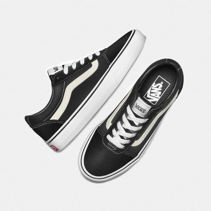 Chaussures Enfant vans, Noir, 503-6143 - 26