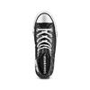 Chaussures Femme, Noir, 501-6129 - 17