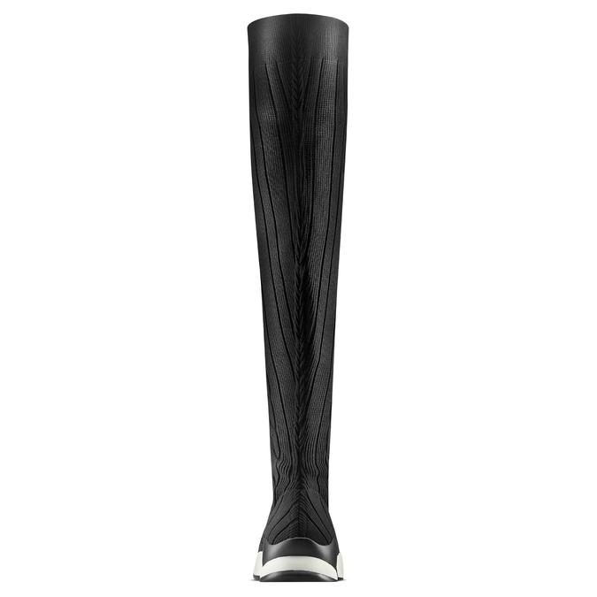 BATA Chaussures Femme bata, Noir, 539-6147 - 15
