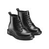 Chaussures Femme bata, Noir, 591-6394 - 16