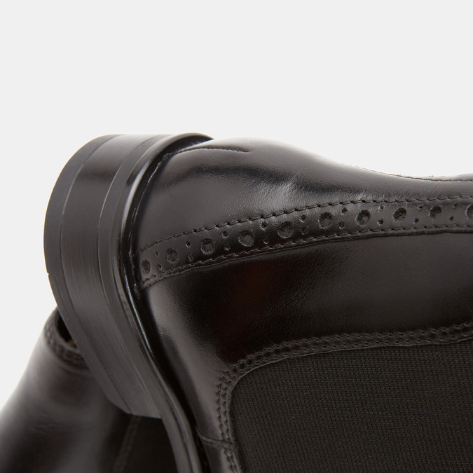 Chaussures Femme bata, Noir, 594-6392 - 26