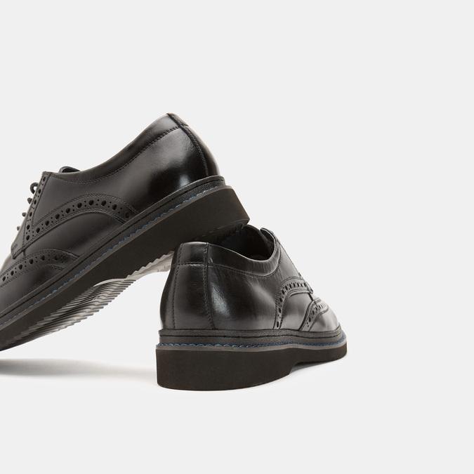 Chaussures Homme bata, Noir, 824-6345 - 17
