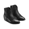 BATA Chaussures Femme bata, Noir, 596-6909 - 16
