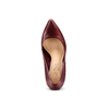 INSOLIA Chaussures Femme insolia, Rouge, 724-5296 - 17