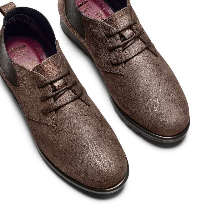COMFIT Chaussures Femme comfit, Brun, 593-4784 - 26