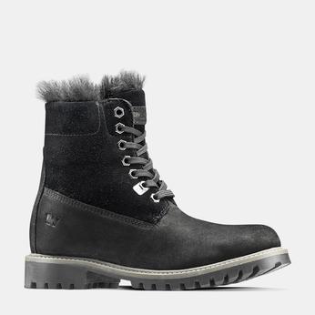 WEINBRENNER Chaussures Femme weinbrenner, Noir, 596-6477 - 13