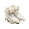 WEINBRENNER Chaussures Femme weinbrenner, Blanc, 696-1399 - 16