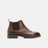 BATA ORTH Chaussures Homme bata, Brun, 894-4166 - 13