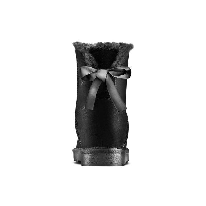 Chaussures Femme bata, Noir, 593-6479 - 15