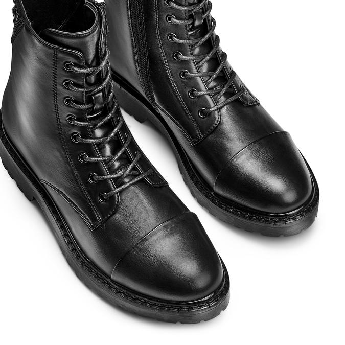 Chaussures Femme bata, Noir, 591-6150 - 17