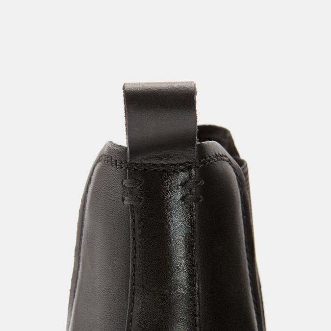 Chaussures Homme bata, Noir, 894-6318 - 26