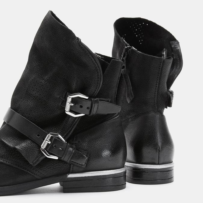 Chaussures Femme bata, Noir, 594-6283 - 15