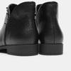 Chaussures Femme bata, Noir, 591-6165 - 19