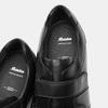 Chaussures Homme bata, Noir, 844-6879 - 16