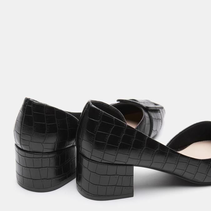 Chaussures Femme bata-rl, Noir, 621-6154 - 15
