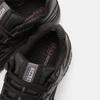 Chaussures Femme skechers, Noir, 501-6437 - 15