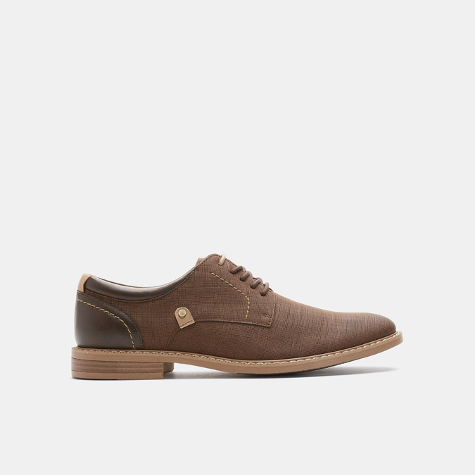 Chaussures Homme bata-rl, Brun, 821-4491 - 13