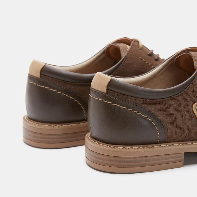 Chaussures Homme bata-rl, Brun, 821-4491 - 17